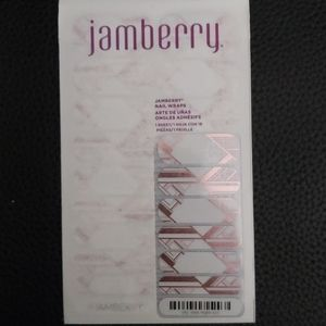 Jamberry Great Heights Nail wraps